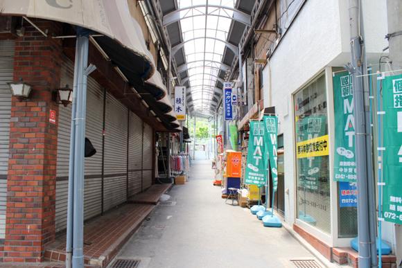 山手商店街2
