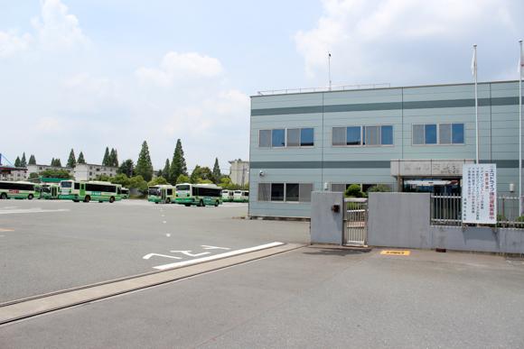 高槻市営バス3