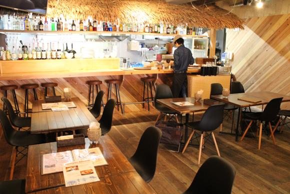 Cafe I'll be3