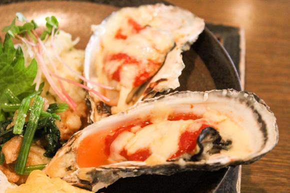 高槻市富田町にある和食系居酒屋『ちょうすけ』でランチを食べた話。