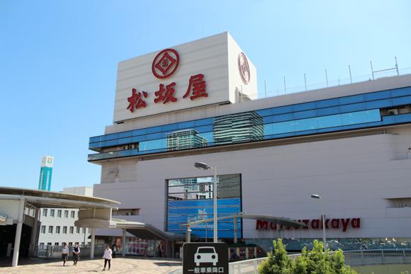 松坂屋高槻店のエスカレーターから聞こえるアナウンスが変な件