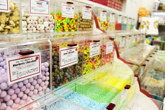 高槻市栄町にある、お菓子と玩具のお店『あかしや』に行ってきた話。