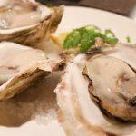 高槻で牡蠣を食べる!『オイスターバル SHELL & SHRIMP』
