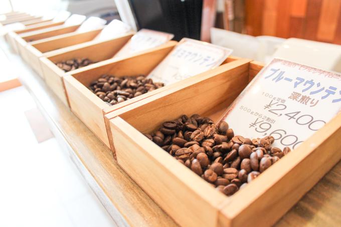 モーニングあり!高槻駅近の自家焙煎コーヒー『ハートコーヒー』