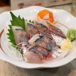 高槻にある絶品海鮮料理が食べられる立ち飲み屋『すーさん』