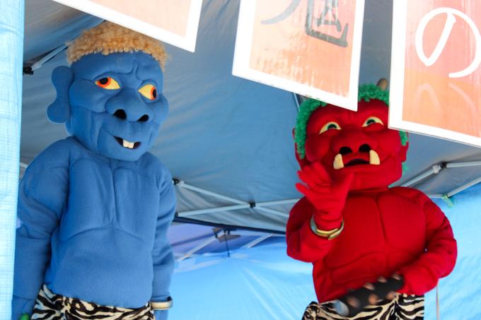 第4回『安満遺跡青銅祭』in高槻に行ってきた話。