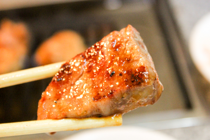 イオン高槻店の近くにある激ウマ焼き肉屋『焼肉一番』