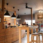高槻市にあるコーヒー豆専門店『FIFTEEN COFFEE ROASTERS』