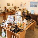 高槻の芥川商店街にある日本各地の物産を扱うお店『Wonderful Table』