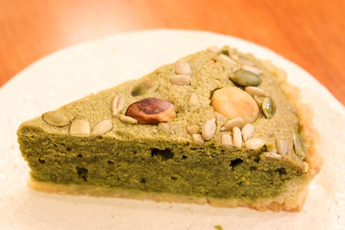 高槻にある自家製ケーキが美味しいカフェ『歌笛堂』