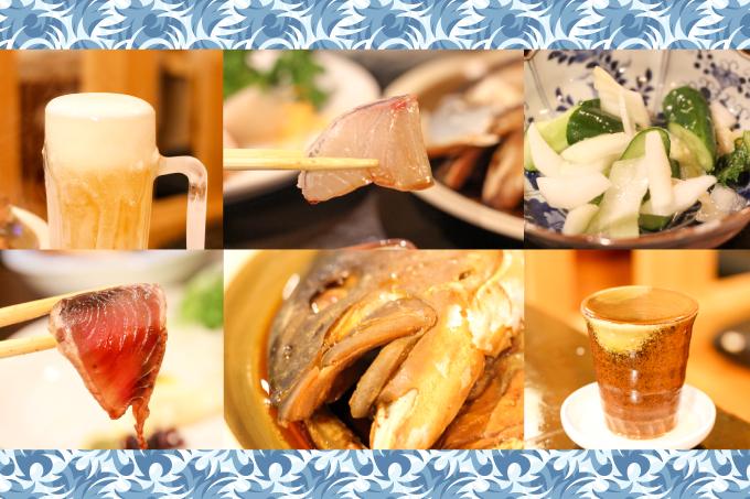 1000円弱で楽しめる!JR摂津富田駅からスグの激安居酒屋『びーワン』
