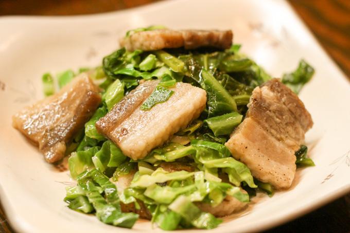 【高槻】気まぐれマンマの台所『JuJu』で家庭的な晩ごはん!