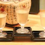 高槻にある日本酒と旬の食材が楽しめる居酒屋『はてなのちゃわん』