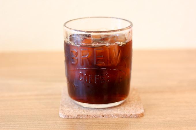 高槻にある美味しいコーヒーが飲める可愛いお店『珈琲屋ほっぺ』