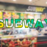 野菜たっぷりサブウェイで美味しいサンドイッチ【注文方法解説付き】