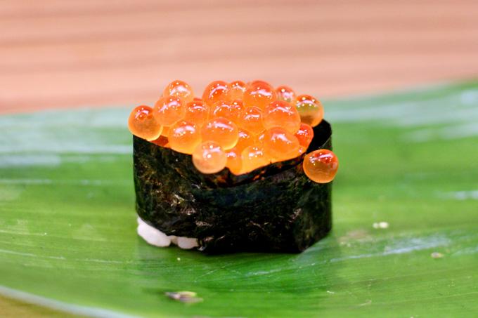 こだわりのネタが気軽に楽しめる!高槻にある寿司バール『きく善』