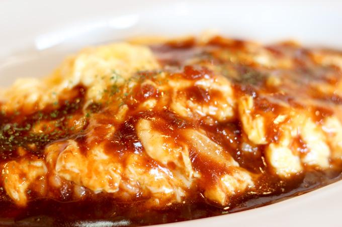 高槻市の東五百住にある居心地の良い洋食カフェ『kuwa』