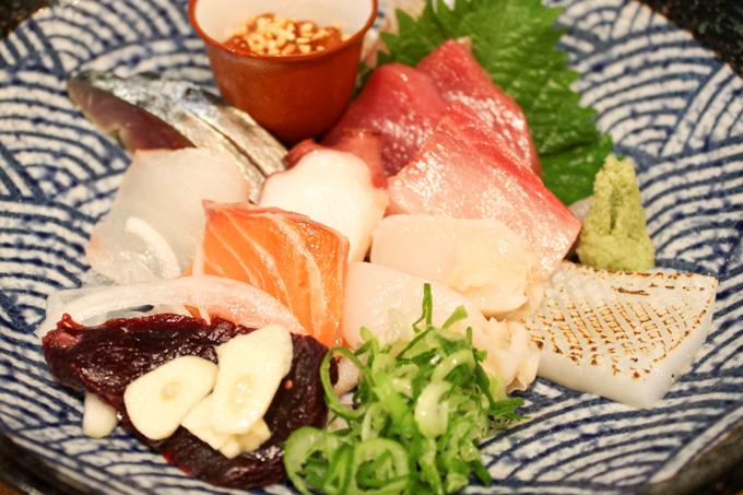 【高槻市】和食から中華まで楽しめるメニュー豊富な居酒屋『しあん』