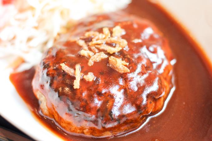 島本町のカフェ食堂で美味しいランチ!『Cafe Puku。 Puku。』