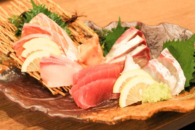【女性にやさしいお店】高槻の富田にある日本酒ダイニング『神楽』