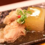 【高槻ランチ】本格割烹料理が気軽に楽しめる!『料理道楽 築漸』