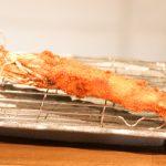 スマホ注文が珍しい!高槻にある日本酒と串カツのお店『一穂(イッスイ)』
