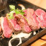 お肉とワインを気軽に楽しめるオシャレなイタリアン『牛まる』高槻店