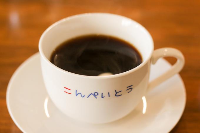 高槻にあるカフェと雑貨とワークショップのお店『こんぺいとう』