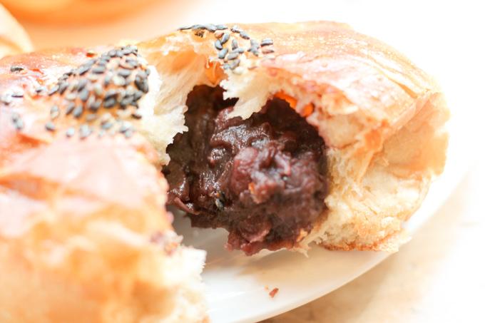 【高槻市】富田にあるイートインもできる美味しいパン屋さん『花パン』