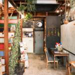 【高槻】JR摂津富田駅からすぐ、ハリネズミがコンセプトの可愛いカフェ『RICCIO』