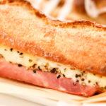 【高槻】カフェ利用もできる美味しいパン屋さん『ととパン』