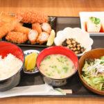 【高槻市別所新町】居酒屋で食べるコスパ最高ランチ『ななや』