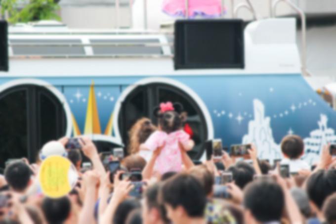【令和最初】ディズニーパレードも来た!高槻まつり2019に行ってきた話。