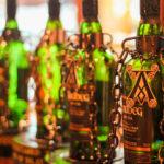 【高槻市】気軽に美味しいウイスキーやカクテルを楽しむ『Bar SOLT(ソルト)』