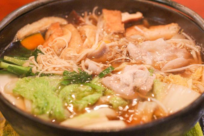 【高槻市】落ち着いた雰囲気の美味しいちゃんこ鍋屋さん『暁(あかつき)』