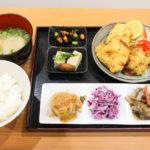 高槻の富田にあるアットホームなお店で食べる美味しいランチ『ダイニング1955』