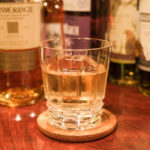 【高槻市】本格ショットバーで楽しむウイスキー&カレー『Bar ISLAY(アイラ)』