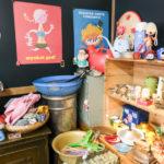 高槻でレトロ雑貨・バリ雑貨・ハンドメイド雑貨を販売『フクダショウテンGA883』