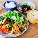 【高槻市】モーニング・ランチ・カフェが楽しめるオシャレなお店『eatery SUN』