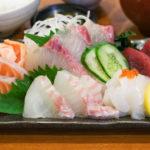 【高槻市】ランチタイムに美味しいお造り定食が楽しめるお寿司屋さん『亀八寿し』