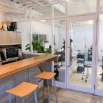 【高槻市】美容室とカフェが併設された新感覚のお店『box.SALONandCAFE』