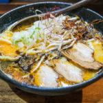 JR摂津富田駅からすぐ!美味しい豚骨ラーメンが楽しめるお店『商人(あきんど)』