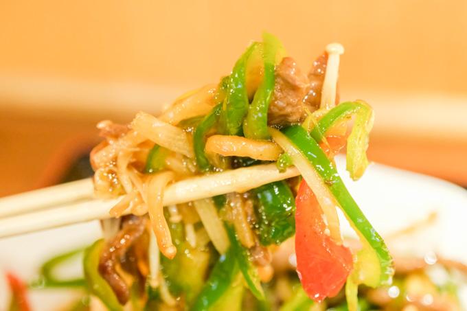 阪急高槻市駅からすぐ!城北通で食べられる本格中華料理『香港屋』