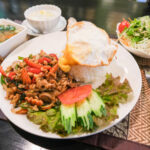 【高槻市】センター街にあるタイ料理屋『アユタヤ』で食べる美味しいランチ!