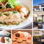 【高槻市】安満遺跡公園のレトロな建物内にある『レストラン ファーマーズクラブ』