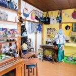 【高槻市芥川町】隠れ家すぎる手作り雑貨のお店『ちくちく』(移転オープン)