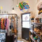 高槻市川添の住宅街にある小さな雑貨屋さん『jumble soup(ジャンブルスープ)』