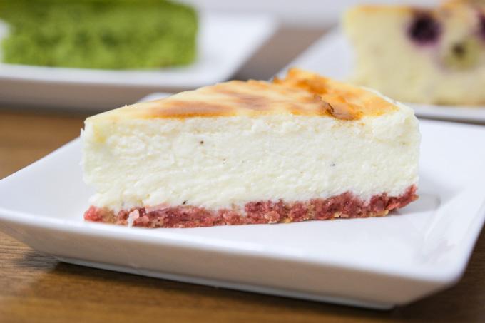 【高槻市】素材にこだわった美味しいチーズケーキのテイクアウト専門店『ピケ』